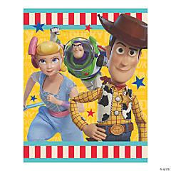 Disney Pixar Toy Story 4™ Plastic Loot Bags