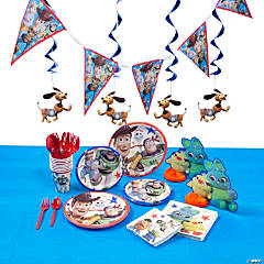 Disney/Pixar Toy Story™ Tableware Kit for 8