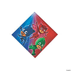 Disney® PJ Masks Beverage Napkins