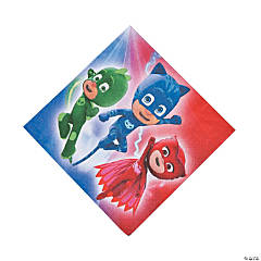 Disney® PJ Masks Luncheon Napkins