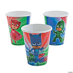 Disney® PJ Masks Paper Cups