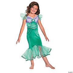 Disney Princess Ariel Sparkle Small Girl's Costume