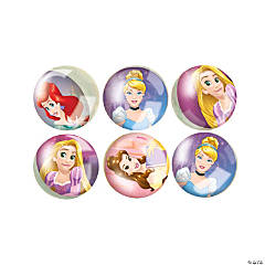 Disney Princess Bouncy Balls