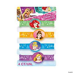 Disney Princess Dream Big Rubber Bracelets