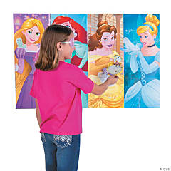 Disney Princess Dream Party Game