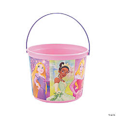 Disney Princess Dream Plastic Favor Pail