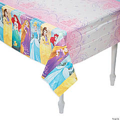 Disney Princess Dream Tablecloth