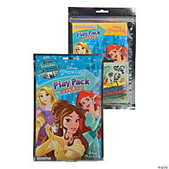 Disney Princess Grab & Go Play Pack