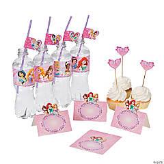 Disney Princess Labeling Kit