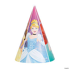 Disney Princess Party Hats