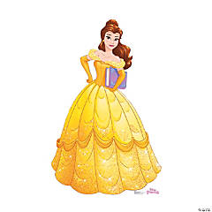 Disney's Belle Stand-Up