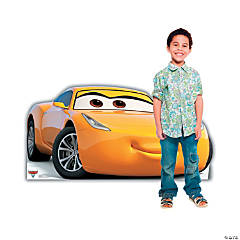 Disney's Cars 3™ Cruz Ramirez Stand-Up