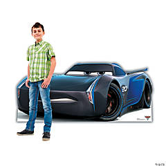 Disney's Cars 3™ Jackson Storm Stand-Up