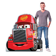 Disney's Cars 3™ Mack Stand-Up
