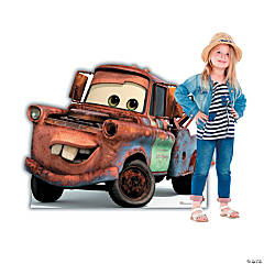 Disney's Cars 3™ Mater Stand-Up