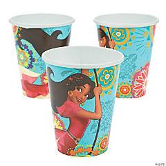 Disney's Elena Cups
