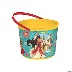 Disney's Elena Favor Pail