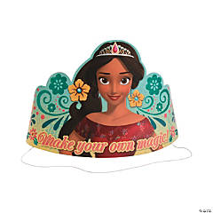 Disney's Elena Tiaras