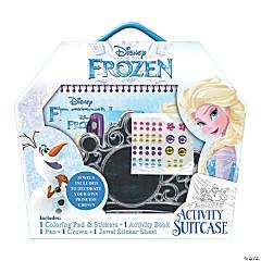 Disney's Frozen Activity Suitcase Boredom Buster Kit
