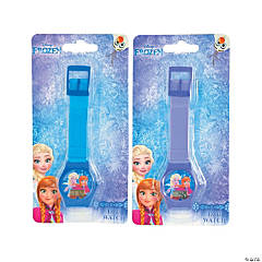 Disney's Frozen Digital Watch