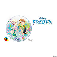 Disney's Frozen™ Fever Bubble Balloons