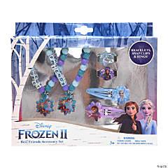 Disney's Frozen II Best Friends Jewelry Accessory Set