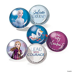 Disney's Frozen II Bouncy Balls