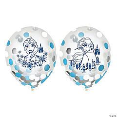 "Disney's Frozen II Confetti 12"" Latex Balloons"