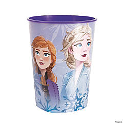 Disney's Frozen II Favor Cup