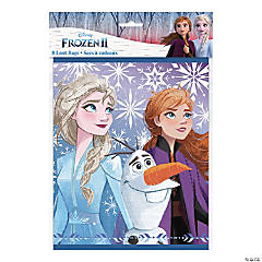 Disney's Frozen II Goody Bags