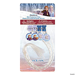Disney's Frozen II Hair Extension Clips