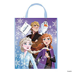 Disney's Frozen II Large Party Tote Bag