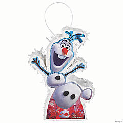 Disney's Frozen II Mini Olaf Decoration