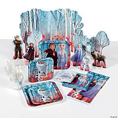 Disney's Frozen II Movie Tableware Kit for 8