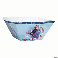 Disney's Frozen II Paper Snack Bowls