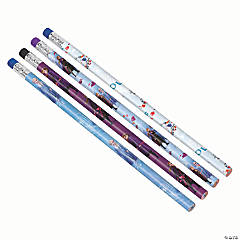 Disney's Frozen II Pencils - 8 Pc.