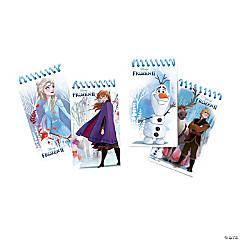 Disney's Frozen II Spiral Notepads