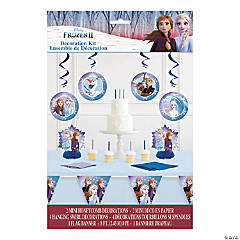 Disney's Frozen II Table Decorating Kit