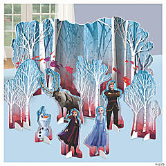 Disney's Frozen II Tabletop Centerpiece Kit