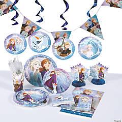 Disney's Frozen II Tableware Kit for 8