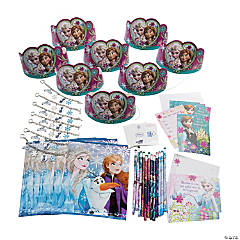 Disney's Frozen Pre-Filled Goody Bags