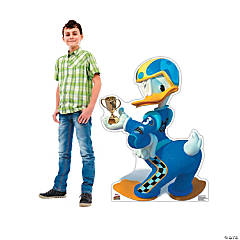 Disney's Mickey & the Roadster Racers™ Donald Duck Stand-Up
