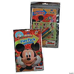 Disney's Mickey Mouse Clubhouse Grab & Go Play Pack