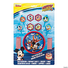 Disney's Mickey Mouse Party Cake Decorating Kit