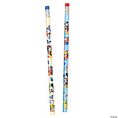 Disney's Mickey Mouse Party Pencils
