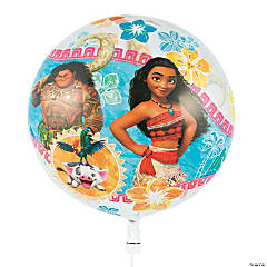 Disney's Moana Bubble Balloon