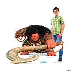 Disney's Moana™ Maui Stand-Up