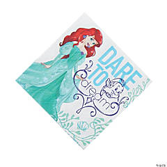 Disney's The Little Mermaid™ Paper Luncheon Napkins