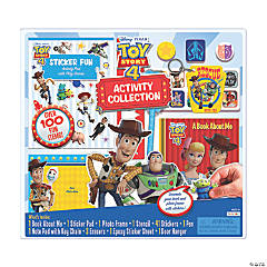 Disney's Toy Story 4™ Activity Collection Boredom Buster Kit