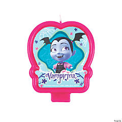 Disney's Vampirina Birthday Candle
